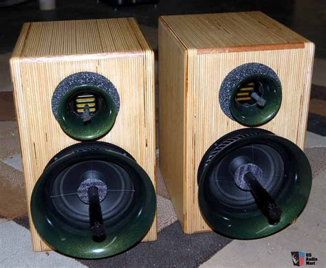 most beautiful speakers grand teton from wavetouch audio the most beautiful