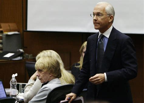 Phil Spectors Defense Is Was Depressed by Phil Spector Trial Continues Zimbio