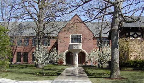 Hinsdale Community House by Winnetka Community House Wedding Venues Vendors