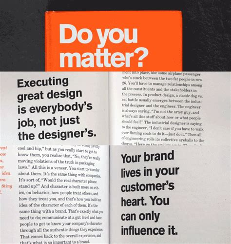 Does It Matter Where You Earn Your Mba by Graphic Design Book Review Do You Matter Idapostle