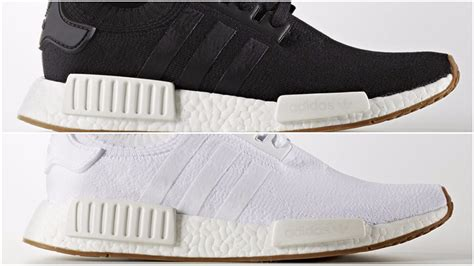 Sepatu Adidas Nmd R2 Pk Black Premium Quality the adidas nmd city sock could be getting a tex upgrade