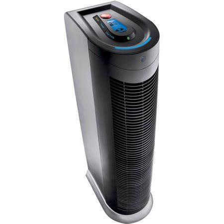 hoover wh10600 true hepa air purifier black walmart