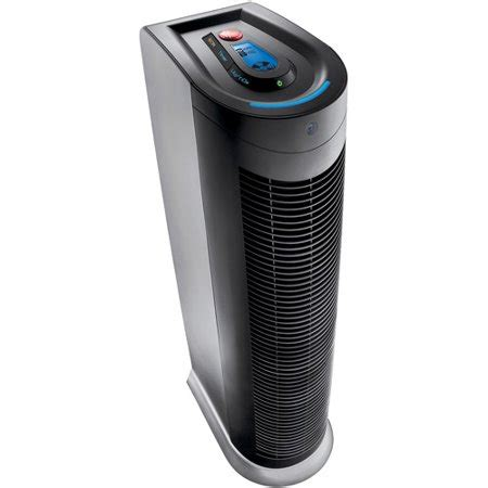hoover wh true hepa air purifier black walmartcom
