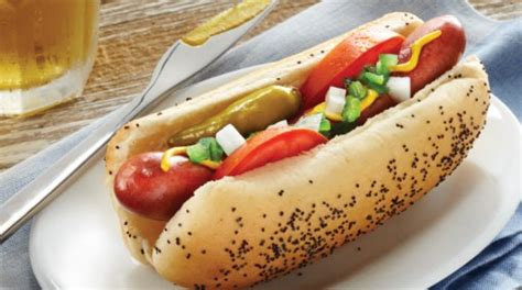 chicago dogs ship chicago style dogs tastes of chicago