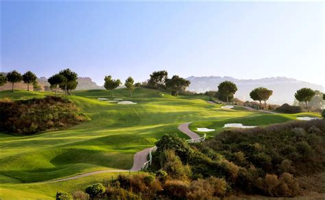 golf in la la cala resort mijas costa malaga green fees
