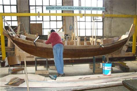 kees roeiboot hollandse boot pjotr peroweh van robin witteveen