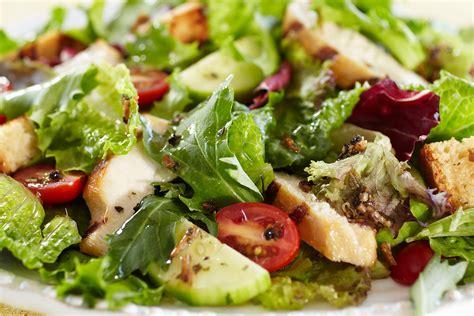 chicken salad grilled chicken salad recipe dishmaps