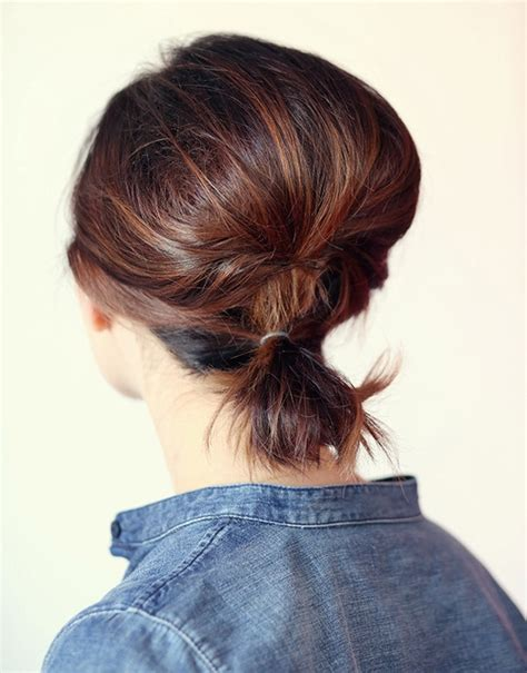 ponytail updo for thin hair top hairstyles for women with short hair short haircuts