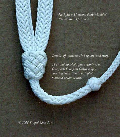 boatswain s whistle knot boatswain lanyard tutorial boatswain s lanyard knots