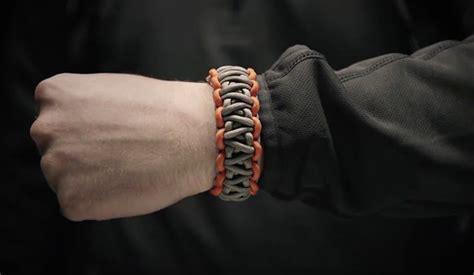 gerber grylls survival bracelet gerber gear