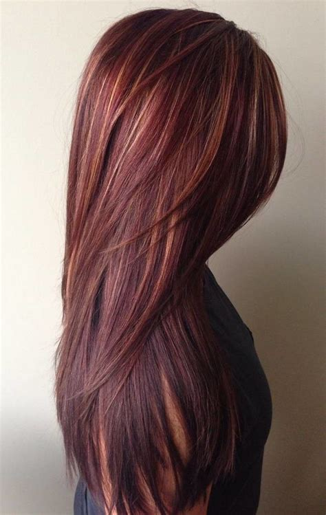 latest fashions in hair colours 2015 hair color trends 2016
