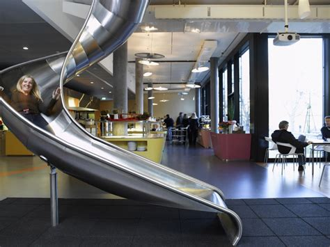 google office design philosophy the google effect on office design by jane bright