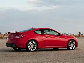 Hyundai Genesis Coupe Safety Rating New 2016 Hyundai Genesis Coupe Price Photos Reviews