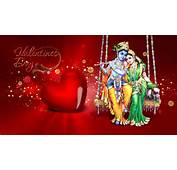 GODS RADHA KRISHNA LOVE VALENTINES DAY DESKTOP BACKGROUND WALLPAPER