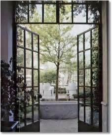 Steel Patio Doors Vintage Or Custom Amazing Steel Doors