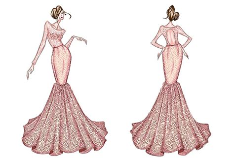 how to design a dress design your own wedding dress and prom dress online