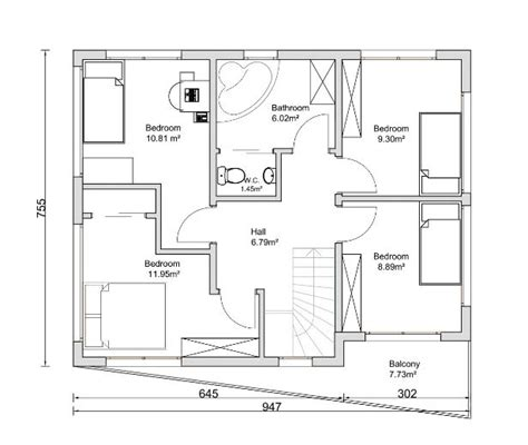 cube house floor plans wooden cube house plans economical homes of all sizes