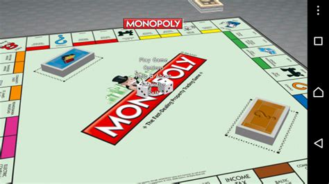 monopoly for android monopoly on android devices only review