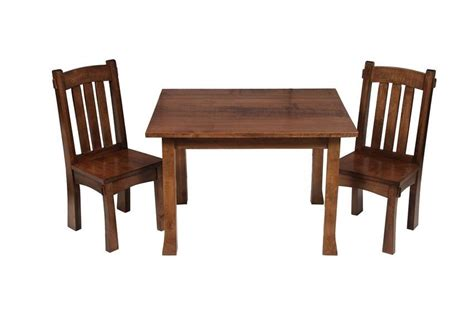 amish childrens table and chairs amish made activity tables for by dutchcrafters amish