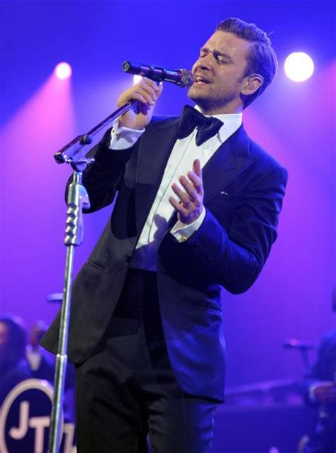 Justin Timberlake Cancels More Concerts by Justin Timberlake Rocks Las Vegas With Return Of The 20 20