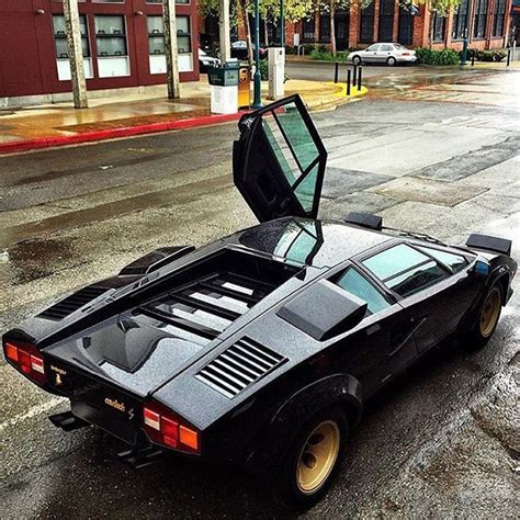 First Lamborghini Countach by 17 Best Ideas About First Lamborghini On Pinterest Nice