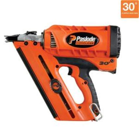 paslode cf325 cordless framing nailer discontinued 902200