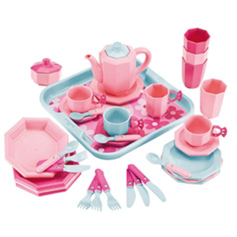 Amigos Lunch Set lunch tea set