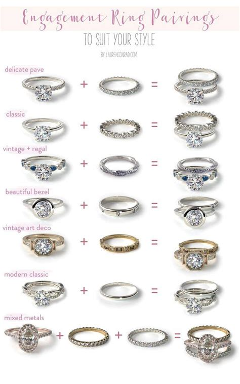 15 photo of s wedding bands materials