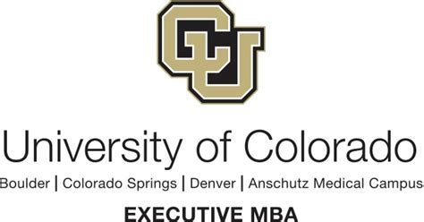 Of Colorado Denver Executive Mba Program by Executive Mba Rankings Best Emba Programs In 2017