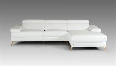 Contemporary Designer Full Italian Sectional Riverside Contemporary Italian Leather Sofas
