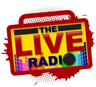 live radio the live radio