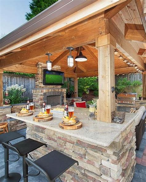 Kitchen Patio Ideas Best 25 Backyard Ideas Ideas On