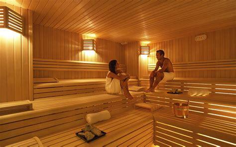 La Sauna by Fare La Sauna Riduce Il Rischio Cardiovascolare