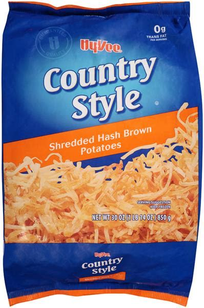 country style hash browns recipe what are country style hash browns