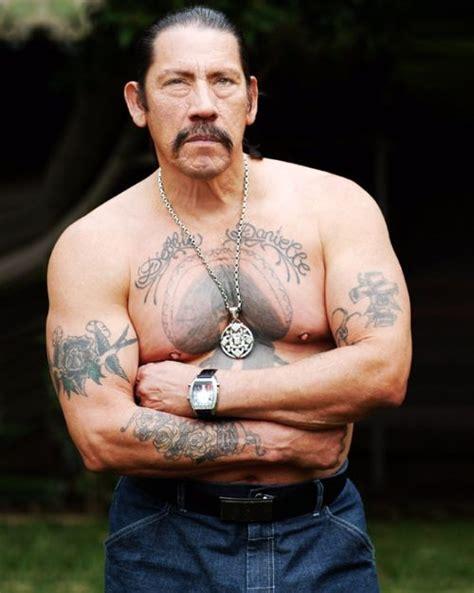 danny trejo s 7 tattoos and their meanings bodyartguru