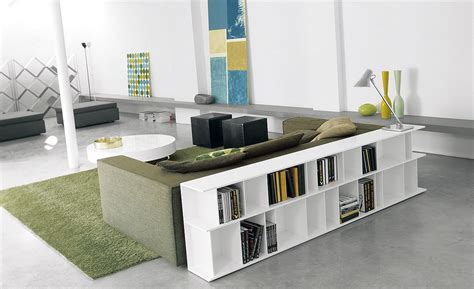 bookshelf behind couch from modular to minimal trendy bookcases for the