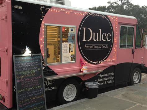 House Design Games Mobile Dulce Truck Charleston Food Trucks Roaming Hunger