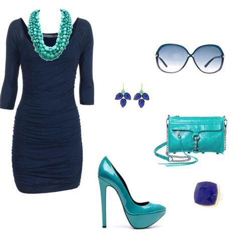 what color goes with blue what color jewelry goes with navy blue dresses