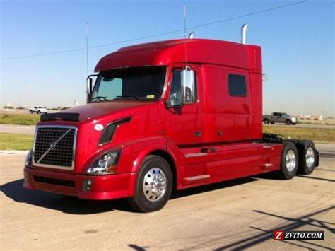 volvo vnl  volvo vnlt ta sleeper  sale fort worth trucks trucking