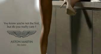 Used Aston Martin Advertisement Ads That Can Help You Sell Your Used Car Coverfox