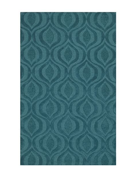 teal wool rug dalyn rugs teal ikat print tones collection wool area rug stage stores