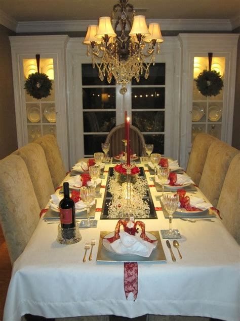 how to set a christmas table gorgeous christmas table settings sri lanka home decor