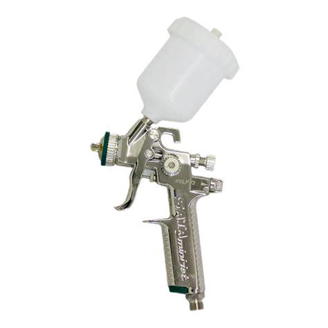 Richtig Lackieren Hvlp Pistolen by Smart Repair Eshop Carvice Sataminijet 4400 B Hvlp