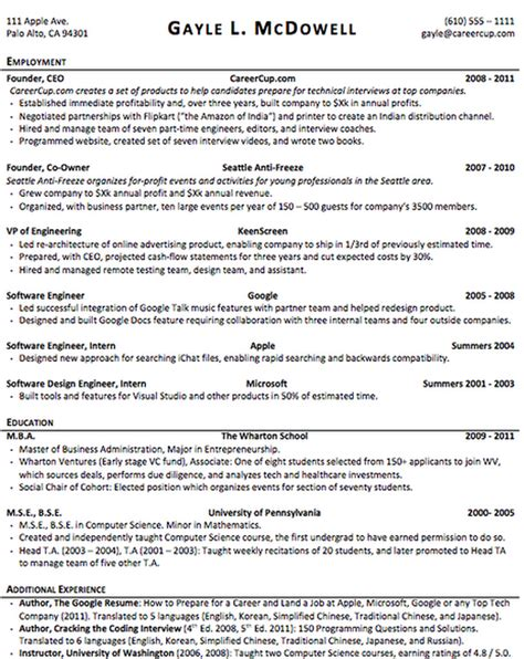 Effective Resumes 2015 by Which Resume Format Is Most Effective Indeed Best