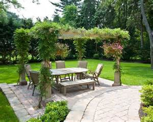 ideas for backyard patios architectural design