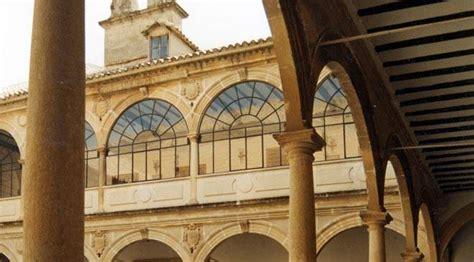 fotos antiguas jaen españa antigua universidad de baeza monumentos en baeza ja 233 n en