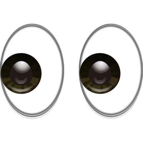 Emoji Eyes | eyes emoji png let someone know you re looking or say the