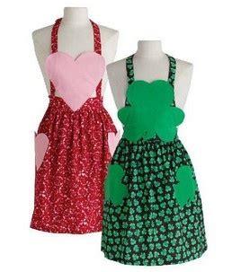heart pattern apron aprons heart and joann fabrics on pinterest