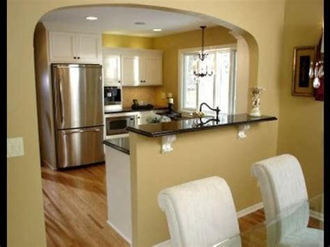 cocina en casa con cocinas con arcos youtube