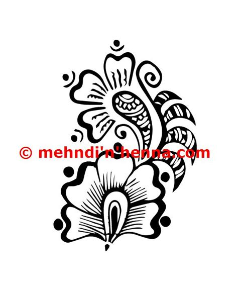 arabic henna tattoo 2 mehndi n henna tattoo designs